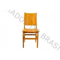 Cadeira Ripas Juntas