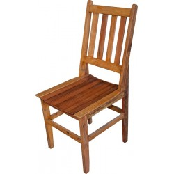 Cadeira Ripas Separadas
