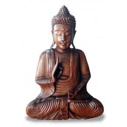 Estátua Buda Detalhada (51cm)