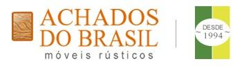 Achados do Brasil - Móveis Rústicos